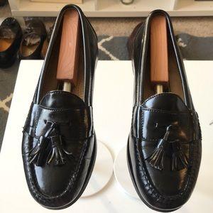Cole Haan Pinch Tassel Loafers